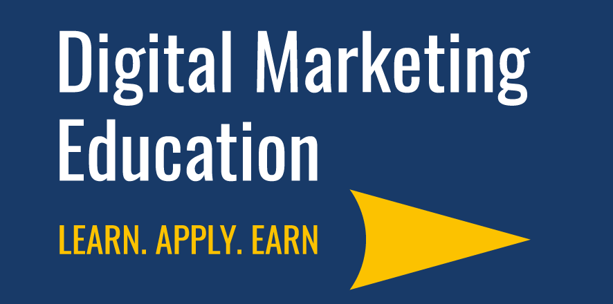 Digital Marketing Education